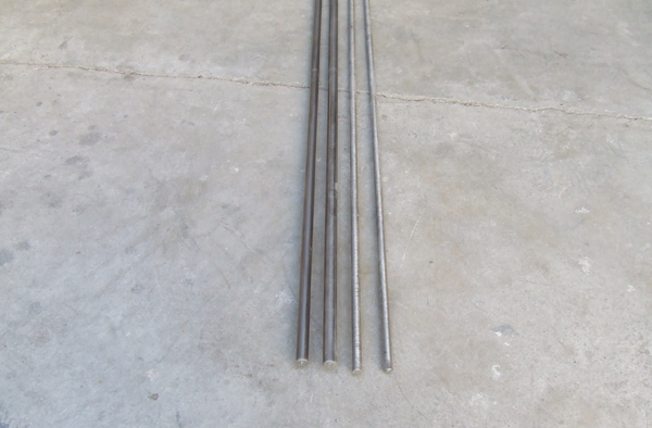 Chemical Constituents of Molybdenum Wire